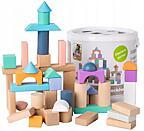 Kits de Construção de Brinquedo