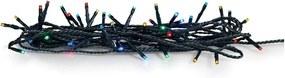 Markslöjd 703357 - Corrente exterior de Natal LED SKEN 120xLED/3,6W/24V IP44 1700 cm
