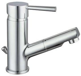 429358 SCHÜTTE Torneira de lavatório misturadora extraível CORNWALL