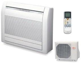 Ar Condicionado Fujitsu AGY35UI-LV Split Inverter A++ / A+ 3010 fg/h Frio + calor Branco