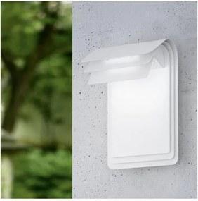 Eglo 93256 - Iluminação exterior LED SOJO 2xLED/2,5W/230V