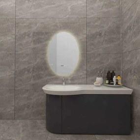 Espelho LED Ledkia Catedrais A+ 15 W 2400 Lm