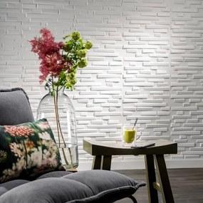 276204 WallArt 24 pcs Painéis de parede 3D GA-WA13 Ventura