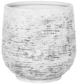 Vaso para plantas ⌀ 53 cm cinza claro DIONI