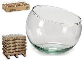 Aquário Vidro reciclado (1000 ml)