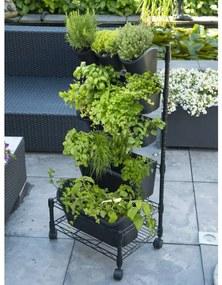 434649 Nature Conjunto móvel vertical de jardim