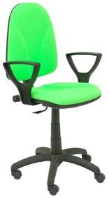 Cadeira de Escritório Algarra Bali Piqueras y Crespo 22BGOLF Pistáchio