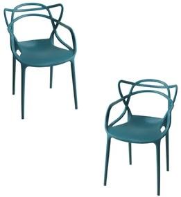 Pack 2 Cadeiras Korme Kid (Infantil)