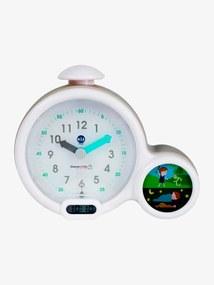 Despertador Kid Sleep Clock cinzento claro liso