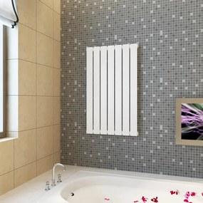 140625 vidaXL Painel de aquecimento 542mm x 900mm branco