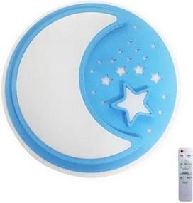 Iluminação de teto de criança LED NOTTE LED/40W/230V + CR