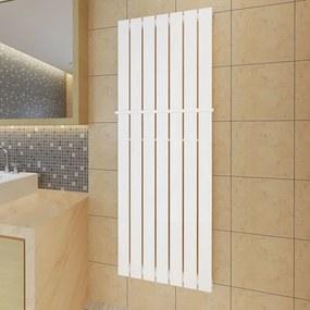 270034 vidaXL Radiador toalheiro 542 mm x 1500 mm Branco