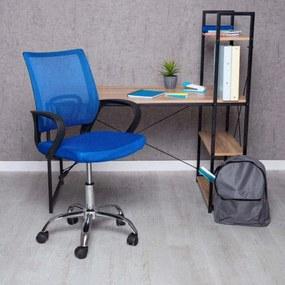 Conjunto Secretária Kecil e Cadeira Midi Pro