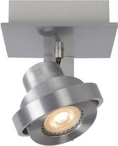 Lucide 17906/05/12 - Foco LED LANDA 1xGU10/4,5W/230V cromo