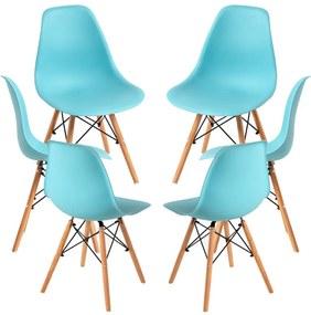 Pack 6 Cadeiras Tower Basic