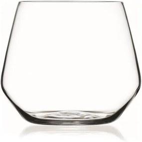 Conjunto de Copos Masterpro Barware Cristal 38 cl (2 uds)