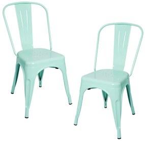 Pack 2 Cadeiras Torix