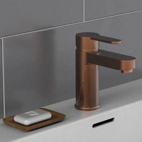 429355 SCHÜTTE Torneira misturadora de lavatório ELEPHANT cobre mate