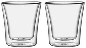 TESCOMA copo de parede dupla myDRINK 250 ml, 2 pcs