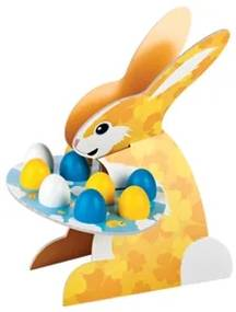 TESCOMA suporte Coelho da Páscoa DELÍCIA, ovos e pintos decorados