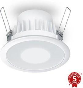 STEINEL 007713 - Iluminação embutida LED com o sensor LED/15W/230V
