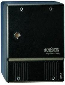 STEINEL 550516 - Sensor noturno NightMatic 3000 Vario preto IP54