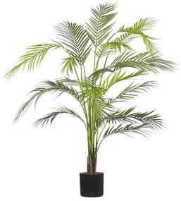 Planta artificial em vaso 124 cm ARECA PALM