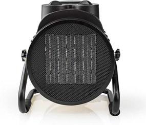 Nedis HTIF30FYW - Ventilador com um aquecedor 1500-3000W/230V IP24