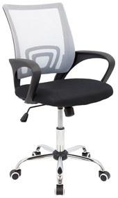 Cadeira Back-up Cor: Cinzento