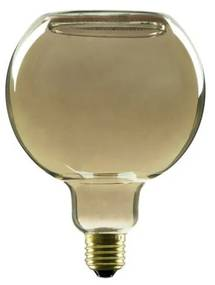 Lâmpada LED Globo G125 Smoky Floating Line 8W Dimmabile 2000K