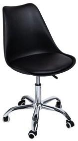 Cadeira Bit Cor: Preto