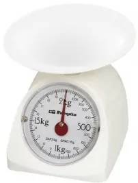 Balança de Cozinha ORBEGOZO - PC 1015