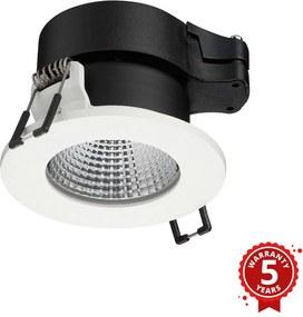 Philips - Luz de teto suspensa LED CLEARCCENT LED/6W/230V 3000K