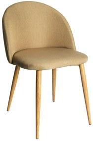 Cadeira Vint Tecido
