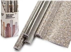 Papel adesivo Pedra (3 x 2 x 45 cm) (200 cm)