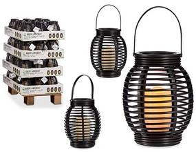 Lanterna de Jardim Vela LED