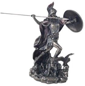 Estatuetas Signes Grimalt  Arremesso Diosiego-Atenas