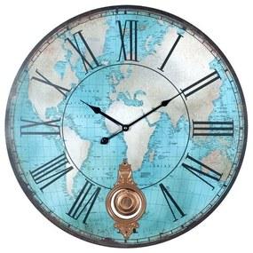 Relógios Signes Grimalt  Relógio De Parede Mundial