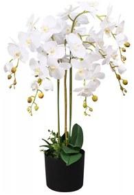 Plantas e Flores Artificiais VidaXL  Planta artificial 75 cm