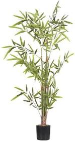 Planta artificial em vaso 100 cm BAMBOO