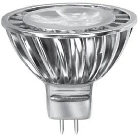 Lâmpada G5.3/ MR16 LED - 2700K, 682Lm