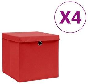 Cestos e Caixas decorativas VidaXL  Caixa de arrumação
