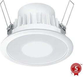 STEINEL 007744 - Iluminação embutida LED com sensor RS PRO LED/15W/230V 3000K