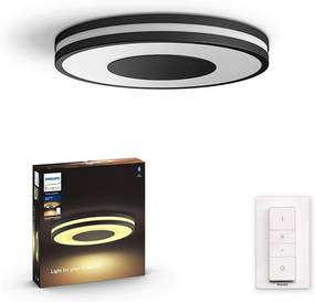 Philips 32610/30/P6 - Iluminação LED com regulação HUE BEING LED/27W/230V + CR