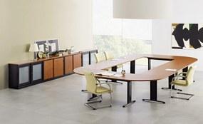 Mesas de Reunião 1800x650x740mm Best