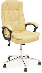 Cadeira Web Cor: Bege