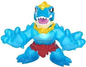 Dinossauro Bandai Goo Jit Zu Supagoo T-Rex (16 cm)