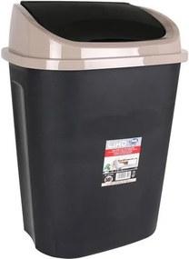 Caixote do lixo Dem Lixo 50 L
