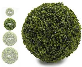 Bol Verde Folhas (22 x 22 x 22 cm)