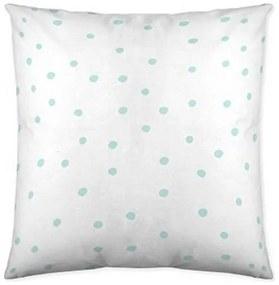 Capa de travesseiro Costura Moon Green (50 x 50 cm)